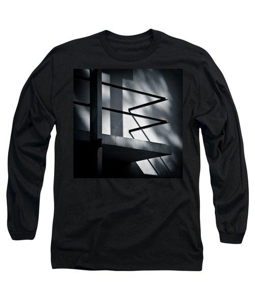 Rietveld Schroderhuis Long Sleeve T-Shirt