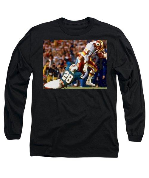 Riggos Run Long Sleeve T-Shirt