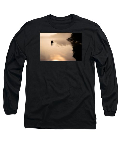 Riley Lake Long Sleeve T-Shirt