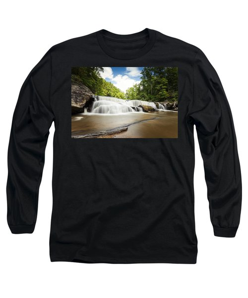 Riley Moore Falls Long Sleeve T-Shirt