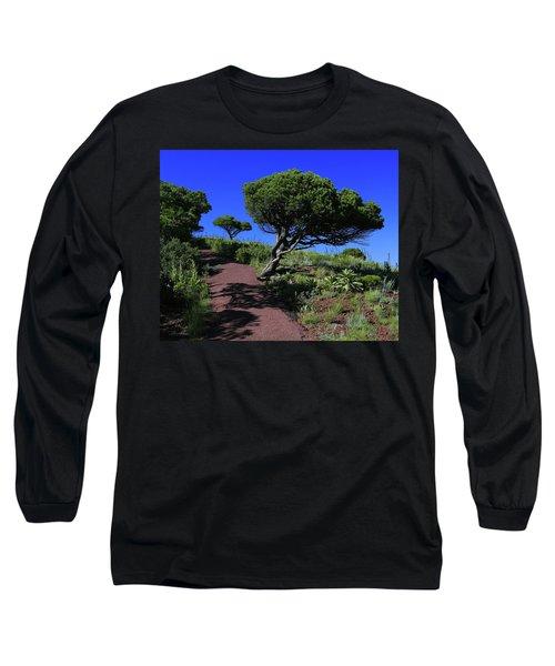 Rim Trail 1 Long Sleeve T-Shirt