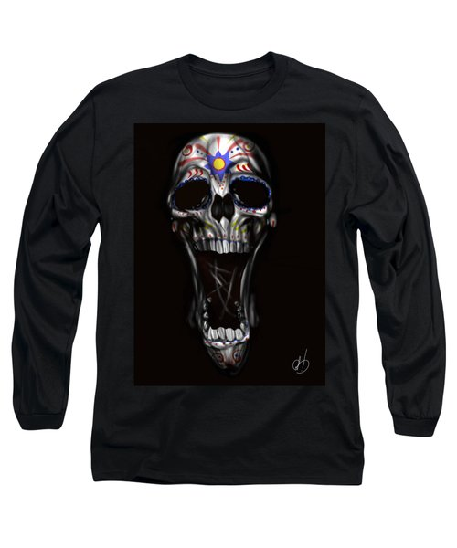 R.i.p Long Sleeve T-Shirt