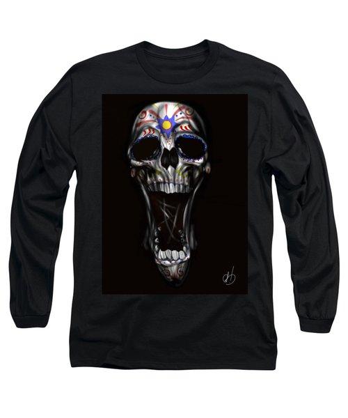 R.i.p Long Sleeve T-Shirt