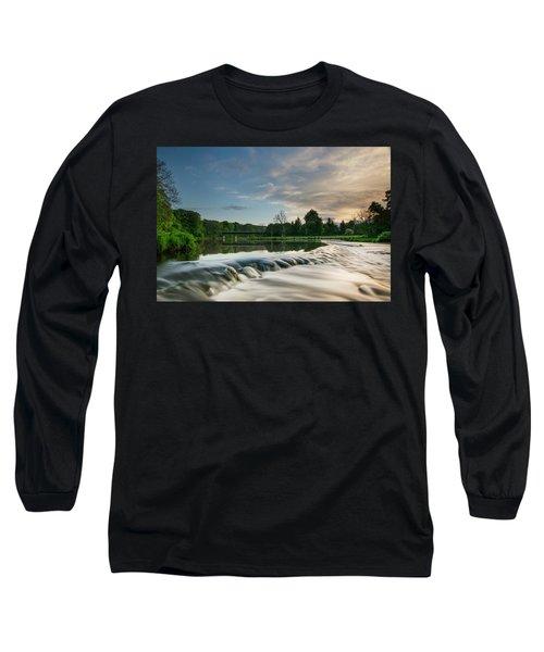 River Don - Aberdeen Long Sleeve T-Shirt