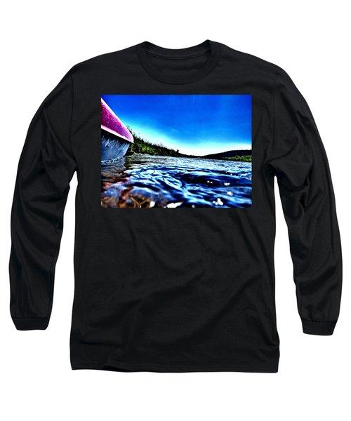 Rivewaves Long Sleeve T-Shirt