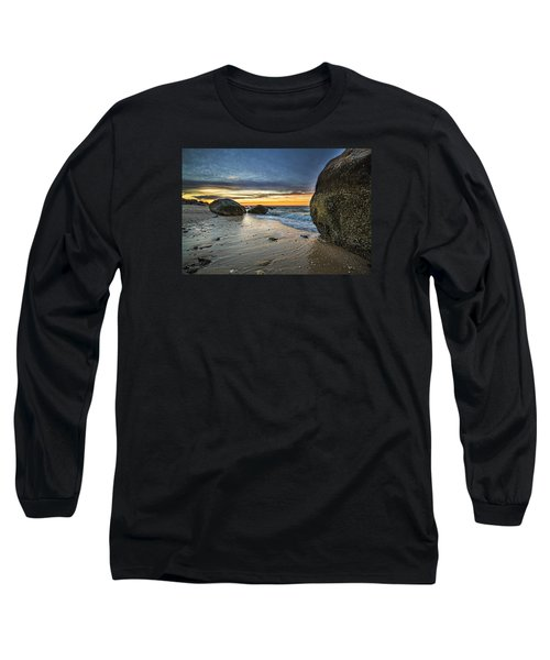 Roanoke Sunset Long Sleeve T-Shirt