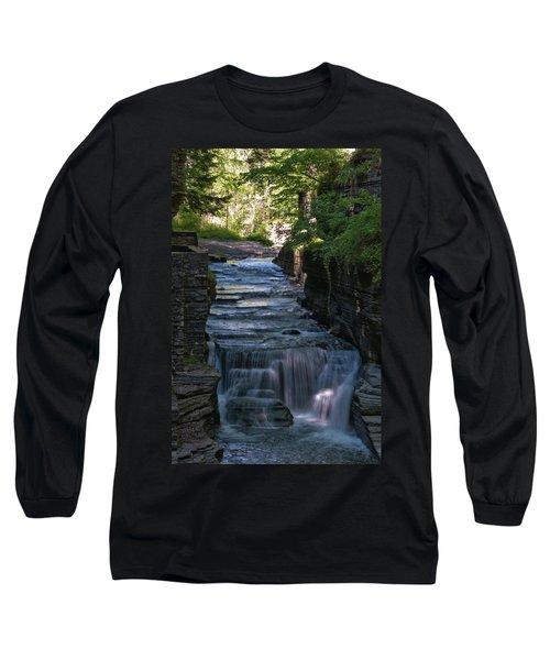 Robert Treman 0512 Long Sleeve T-Shirt
