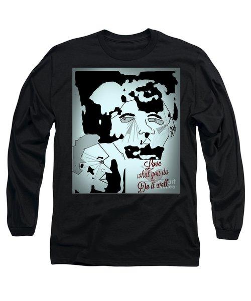 Rock Stars Long Sleeve T-Shirt
