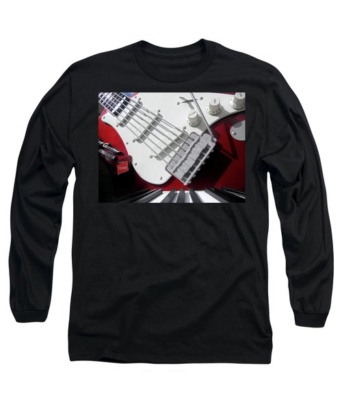 Rock'n Roller Coaster Aerosmith Long Sleeve T-Shirt