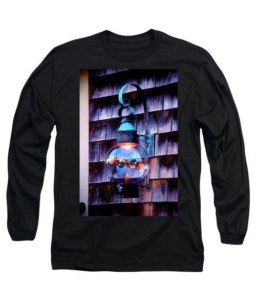 Rockport Light Long Sleeve T-Shirt by Greg Fortier