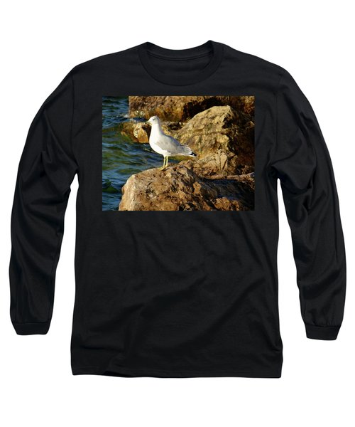 Rocky Waters Long Sleeve T-Shirt