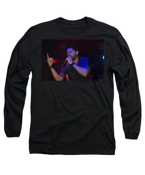 Ronnie Romero 19 Long Sleeve T-Shirt