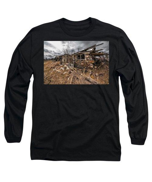 Brimstone Long Sleeve T-Shirt