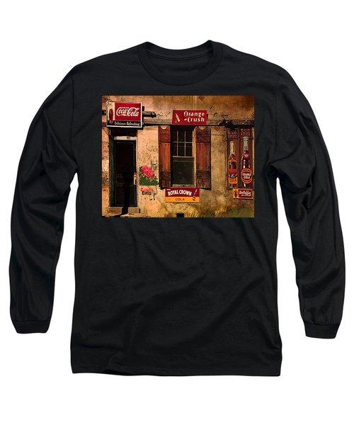 Rosas Cafe Long Sleeve T-Shirt