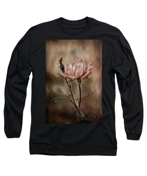 Rose 3 Long Sleeve T-Shirt