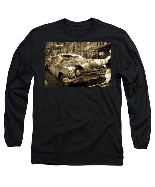 Rotting Classic Long Sleeve T-Shirt