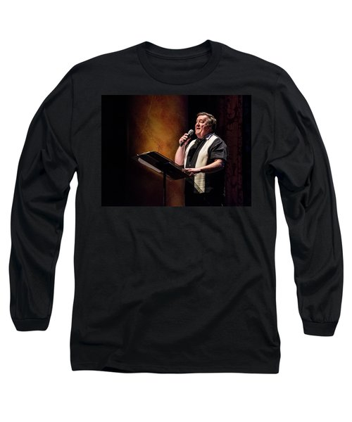 Rowan Joseph Long Sleeve T-Shirt