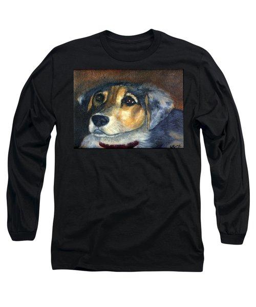 Roxie Long Sleeve T-Shirt by Gail Kirtz