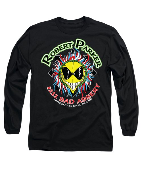 Rpr 211 Choas Long Sleeve T-Shirt