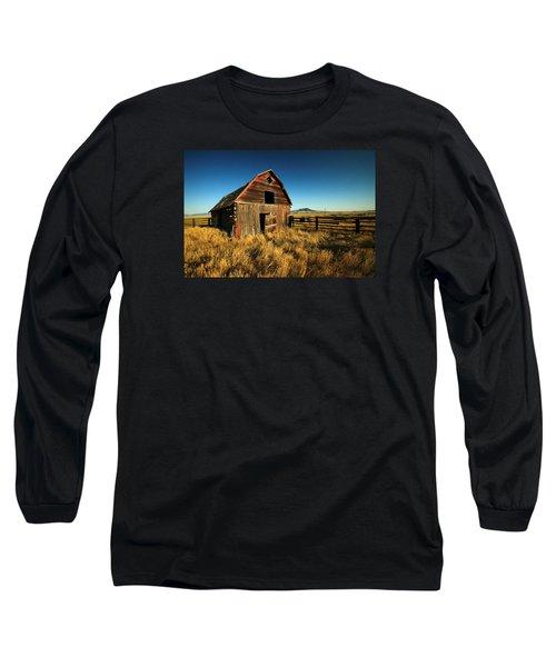 Rural Noir Long Sleeve T-Shirt