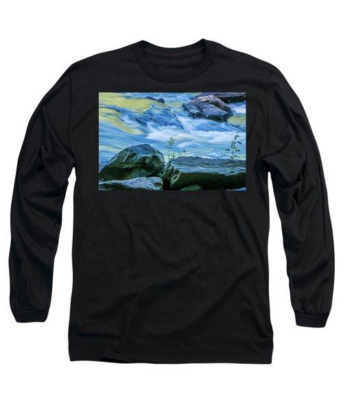Rushing Creek Long Sleeve T-Shirt