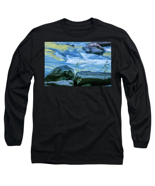 Rushing Creek Long Sleeve T-Shirt