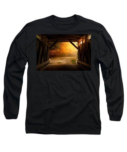 Rustic Beauty 2.0 Long Sleeve T-Shirt