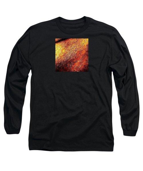 Rusty Flirt Long Sleeve T-Shirt
