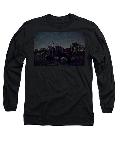 Rusty Nail Long Sleeve T-Shirt