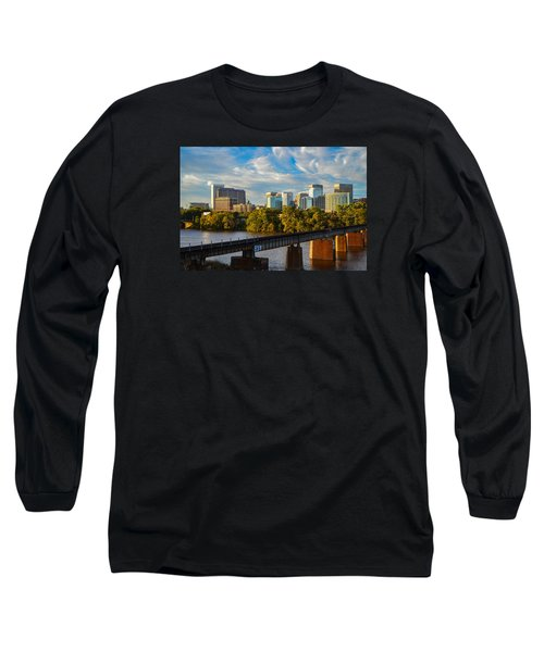 Rva Sunset Long Sleeve T-Shirt