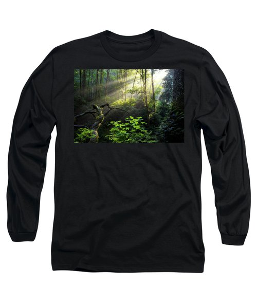 Sacred Light Long Sleeve T-Shirt