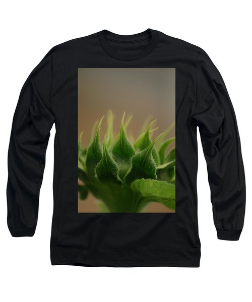Long Sleeve T-Shirt featuring the photograph Safe Within by Ramona Whiteaker