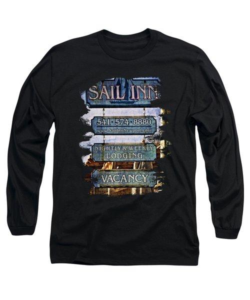 Sail Inn Long Sleeve T-Shirt