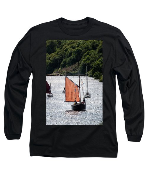 Sailing 46 Long Sleeve T-Shirt