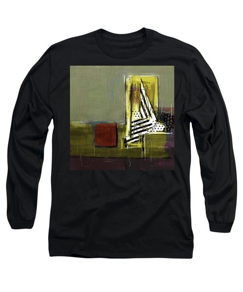 Sailing In Dreams Long Sleeve T-Shirt