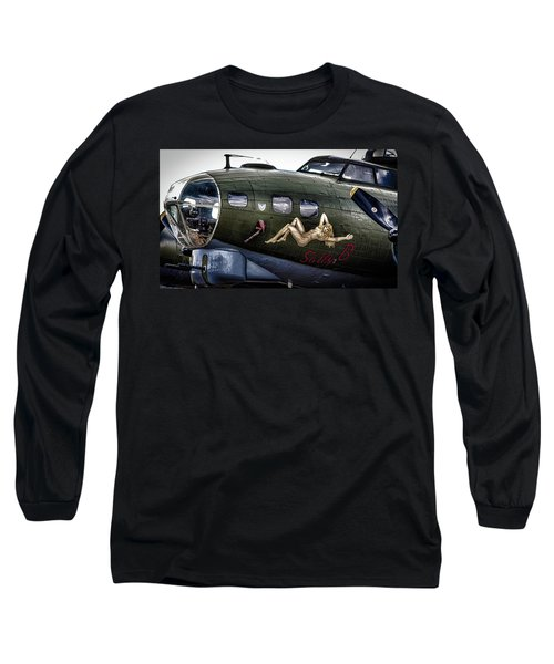 Sally B Long Sleeve T-Shirt