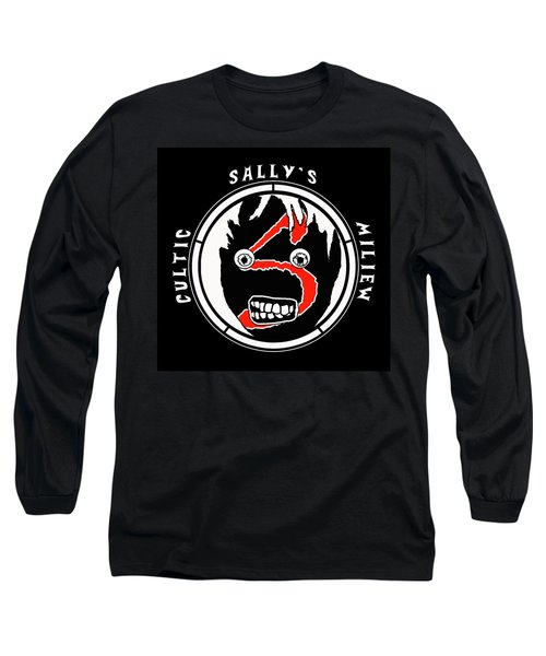 Sallys Cultic Miliew Long Sleeve T-Shirt