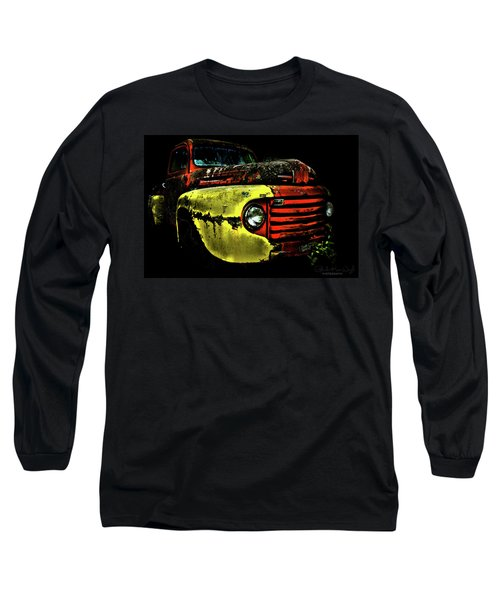 Salsa Chevy Long Sleeve T-Shirt