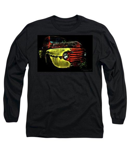 Salsa Chevy Long Sleeve T-Shirt