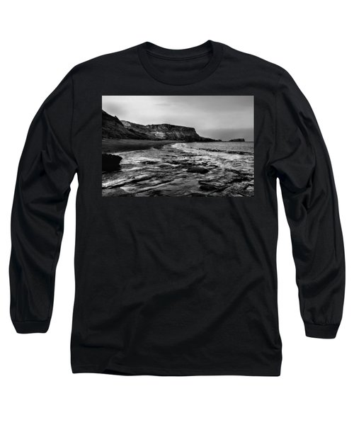 Saltwick Bay Long Sleeve T-Shirt