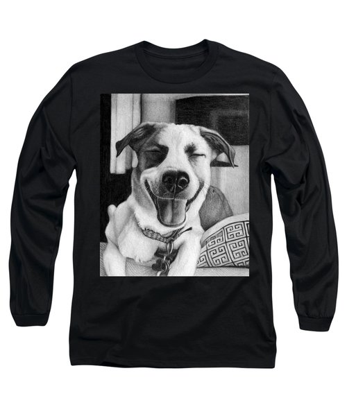 Sam Long Sleeve T-Shirt