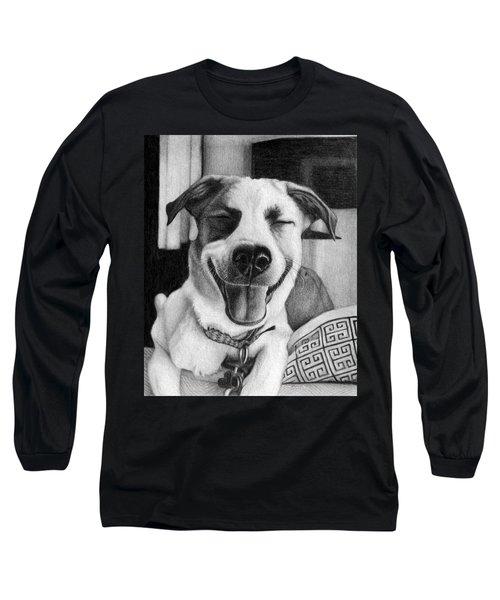 Sam Long Sleeve T-Shirt