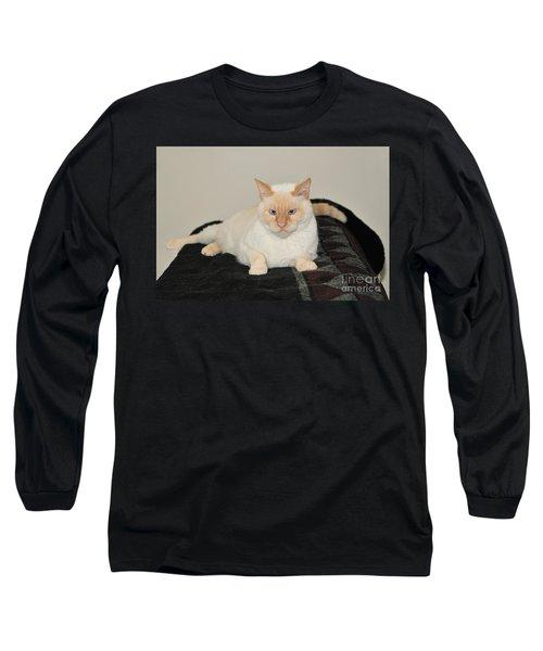 Sam I Am Long Sleeve T-Shirt