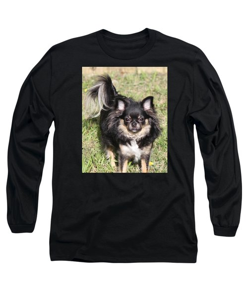 Sammie Jo Long Sleeve T-Shirt