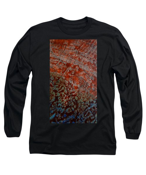 Sand And Sea II Long Sleeve T-Shirt