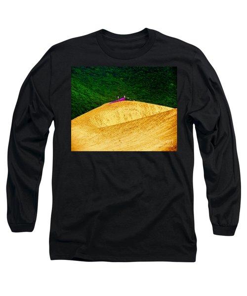 Sand Dune Fun Long Sleeve T-Shirt