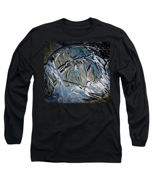 Sand Reflection Long Sleeve T-Shirt