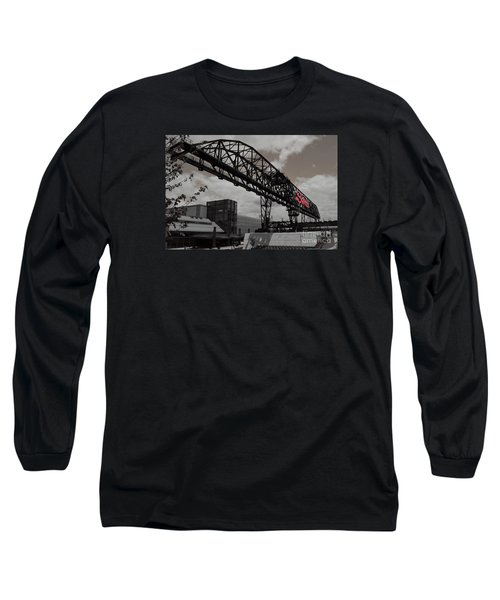 Sands Bethworks Long Sleeve T-Shirt
