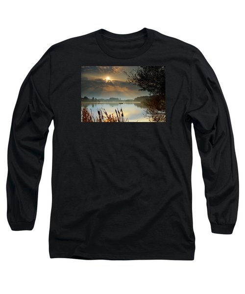 Sandy Water Park 1 Long Sleeve T-Shirt