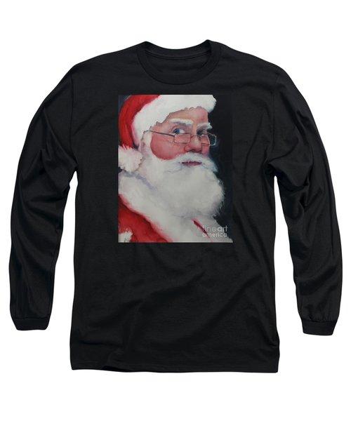 Santa 2016 Long Sleeve T-Shirt